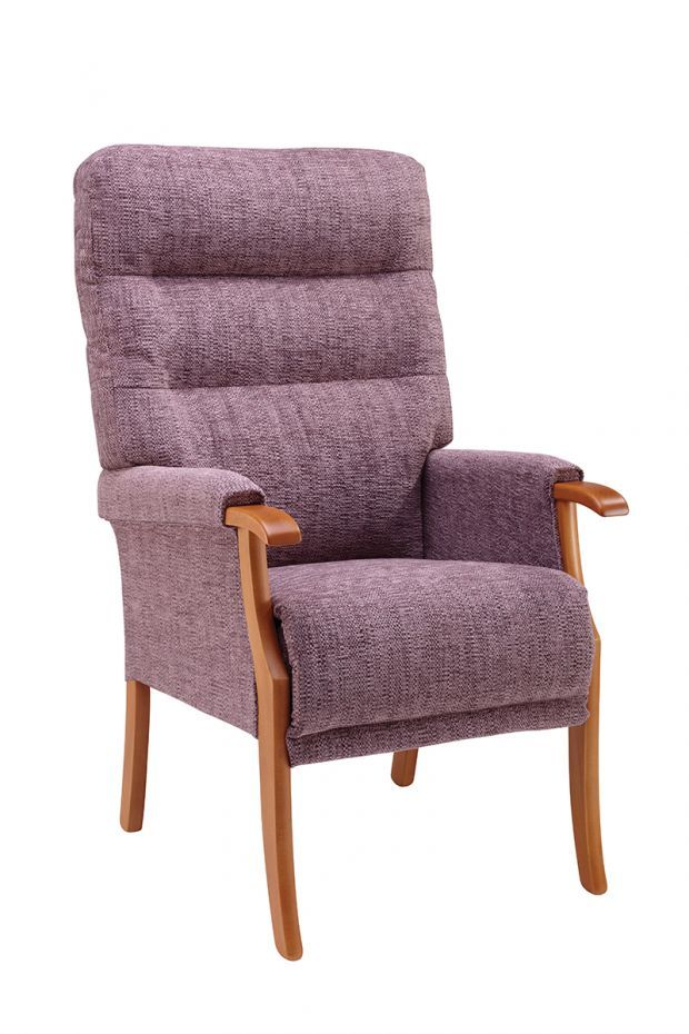 Cosi Orwell High-Seated Fireside Chair